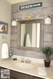 10 ways to add shiplap to your farmhouse bathroom the everyday home