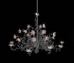 jewel diamond chandelier pendant light 24 transpa by harco loor suspended lights