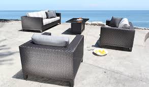 modern wicker patio furniture. Interesting Patio Sensational Idea Modern Wicker Patio Furniture White For P
