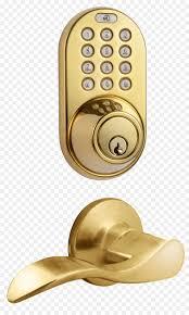 dead bolt electronic lock door handle keypad br