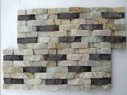 rock wall tile stacked stone wall tile veneer stacked stone look wall tile