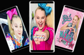 Jojo:Siwa Wallpaper 2020 HD 4K Jojo ...