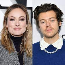 Harry Styles and Olivia Wilde's ...