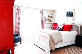 red and black bedroom – encapture.co
