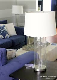 lighting in homes. Okay, Table Lamp Drama Story Over, Time To Chat About The Main Point Of This Post: Getting Creative With Lighting In A Rental. Do You See Them Back There? Homes T