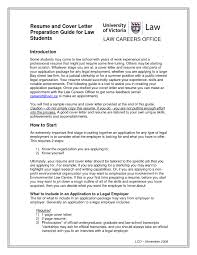 Cover Letter Samples Law School Graduate Huanyii Com