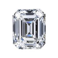 Color And Clarity Of Diamond 1 25 Carat Emerald Cut Diamond E Color Vs1 Clarity Gia Certified