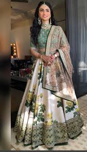 Designer Outfits Sabyasachi Lengha Indian Bridal Outfits Indian Wedding