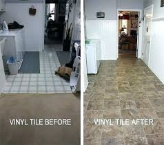 how to lay sheet vinyl installing flooring laying floor tiles over floorboards tile home depot man