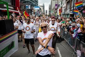 Gay pride toronto hotels