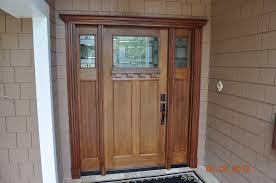craftsman front doorCraftsman Front Doors Examples Ideas  Pictures  megarctcom
