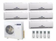 trane ductless mini split. blueridge 5 zone ductless mini-split heat pump ac (3) 9k (1 trane mini split .
