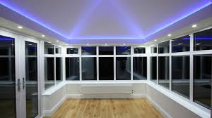 conservatory lighting ideas. led lighting u0026 spot lights conservatory ideas