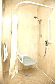 portable handicap shower showers roll in shower stall showers portable high quality us made handicapped enclosures portable handicap shower