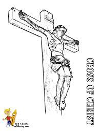 Crucifixion Coloring Pages - glum.me