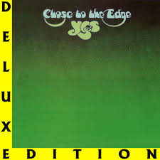 <b>Yes</b>: <b>Close</b> to the Edge (Deluxe Edition) - Music on Google Play