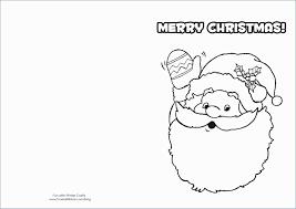 Printable Coloring Christmas Cards Templates Astonishing Christmas