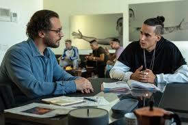 Il Campione - Il film di Leonardo D'Agostini prodotto da Matteo Rovere e Sydney  Sibilia