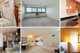 The 10 Smallest Condos for Sale in Chicago Are All Under 500ft² ...