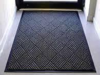 exterior entry rugs. floorguard eco diamond semi exterior entrance mat entry rugs