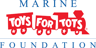 we will be collecting new unwrapped toys to donate to the marine corps toys for tots program beginning monday november 27th