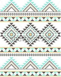 Navajo border designs Cutout Navajo Cliparts Charleys Navajo Rugs Navajo Cliparts Pattern Illustration Ethnic Navajo Tribal
