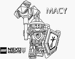 Lego Nexo Knights Schild Samples Coloriage Lego Nexo Knight Lovely