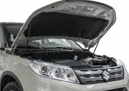 Suzuki Grand Vitara (15–20) <b>Упор капота</b> (<b>комплект 2</b> шт.) купить в ...