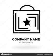 Bag Company Logo Design Bag Company Logo Design Shopping Bag Company Logo Design