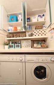 kitchen laundry room cabinets laundry. Ahhh\u2026 I Have To Say Like The Laundry Space Much Better When Cabinet Doors Are Closed. Kitchen Room Cabinets