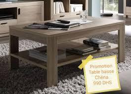Bo canapés - 990 dhs Promotion Table basse CHÉNA. Dimension...   فيسبوك