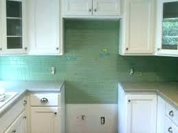 blue tile backsplash kitchen green tile kitchen green glass tile blue green tile nice blue green
