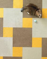 Carpet Tile Patterns Classy DIY Flooring Patterns Martha Stewart