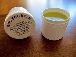Organic Herbal Healing Salve for Itchy Skin, Bruises, Burns, Scrapes ...