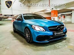 2013 mercedes benz c class coupe has been modified by the german company prior design emphasizing the sporty character. Inspirational Mercedes Benz C200 Modified 2137 Fast And Modified