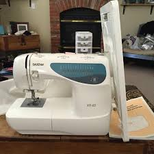 Brother Xr65 Sewing Machine