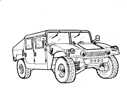 Military Coloring Pages For Kids Army Coloring Page Coloring 14593