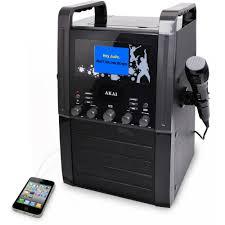 karaoke machines equipment com top rated
