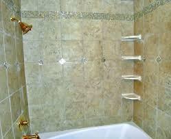 ceramic tile corner shelf shelves mosaic home depot 9 tub