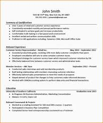 College Resume Cover Letter Business Letters Customer Service Cover Letter College Resume 87