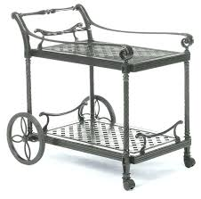 serving tray on wheels wood serving tray a bar cart wooden serving cart with wheels patio