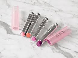 Dior Addict Pantip Lip Glow