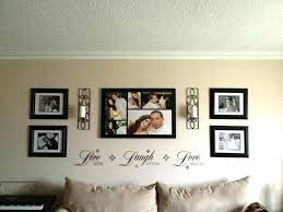 wall collage decor bedroom wall decorating ideas best wall collage decor ideas on family collage walls