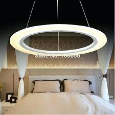 1 2 3 chandelier luxury modern chandelier led 1 2 3 circle chandelier lights for
