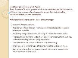 18 job description
