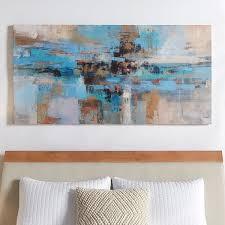 Modern & Contemporary <b>Modern Oil Paintings</b> | AllModern