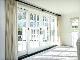 patio door valance patio door ideas wonderful french sliding glass doors best sliding french doors ideas