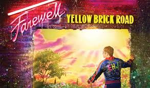 Elton John Tickets In Newark At Prudential Center On Wed