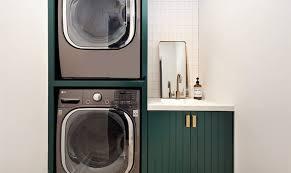 perfect small laundry room e savvy