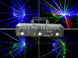 new rgb 730mw laser light dmx 512 control laser stage lighting night club disco home party